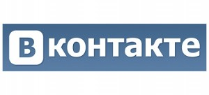 Вконтакте лого