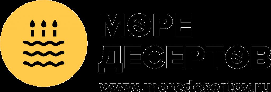 #LOGO MOREDESERTOV