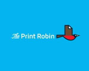 print robin