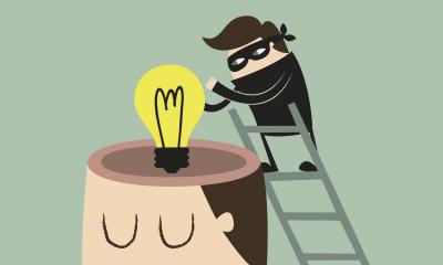 Как защитить идею от воровства
